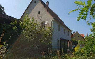 Herrlich historisch – das ehemalige Zinshaus mitten in Stein -RESERVIERT-