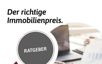 Ratgeber: Den richtigen Immobilienpreis ermitteln in der Region Nürnberg, Roth, Schwabach, Feucht