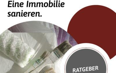 Ratgeber: Sanierung einer Immobilie in der Region Nürnberg, Roth, Schwabach, Feucht