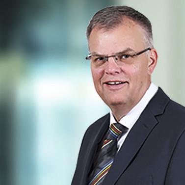 Portrait Immobilienmakler Michael Haupt