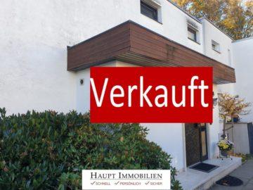 VERKAUFT!!!! Ideal für Kapitalanleger vermietetes Reihenbungalow mit Blick ins Grüne Provisionsfrei, 90411 Nürnberg, Haus
