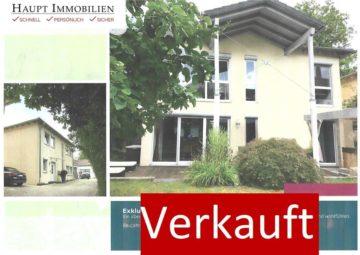 VERKAUFT!!! Eine exklusive Stadtvilla in Zirndorf, 90513  Zirndorf, Einfamilienhaus