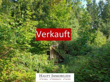 VERKAUFT!!!! Verwirklichen Sie Ihre Träume! Grundstück mit Blick auf die Rednitz., 90547 Stein, Wohngrundstück