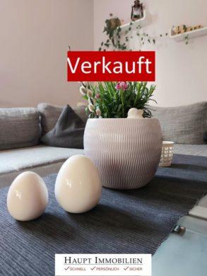 VERKAUFT!! Wohntraum in Roth, 3 Zi. + Wintergarten im EG mit Gartenmitbenutzung, 91154 Roth, Erdgeschosswohnung